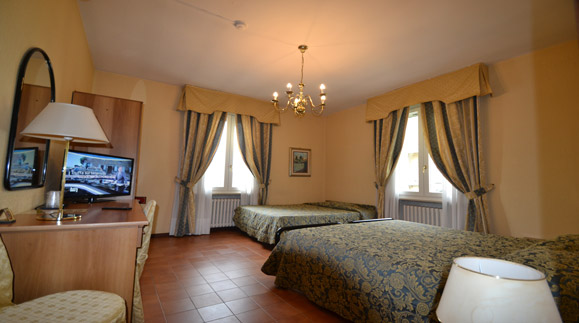 Hotel 3 Stelle Parma - Hotel Residence