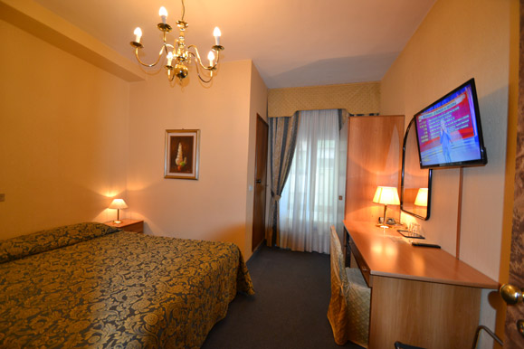 Hotel Residence Parma - 3 Stelle